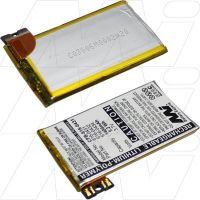 APPLE IPHONE 3GS REPLACEMENT BATTERY CPB-616-0431