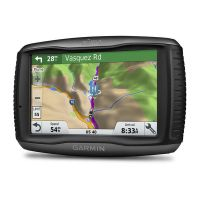 GARMIN ZUMO 595 LM PREMIUM MOTORCYCLE 5 INCH TOUCHSCREEN GPS SYS