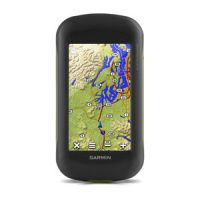 GARMIN MONTANA 610 TOUGH HANDHELD+AUTO MOUNT KIT INCLUDED