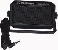OPEK DELUXE EXTENSION SPEAKER 8W SUITS MOST UHF RADIOS