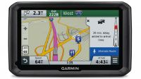 "GARMIN DEZL 770LMT 7"" TRUCKING GPS SYSTEM LOUD SPEAKER"
