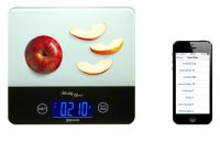 LENOXX APH200 BLUETOOTH KITHCEN SCALE WEIGHT TARE CALCULATOR