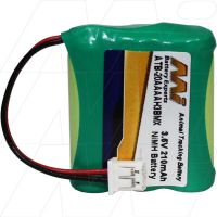 DOGTA COLLAR BATTERY ATB-20AAAAH3BMX
