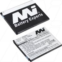 Samsung B500U B500E B500AE B500BE GT-i9197 i9195 REPLACE BATTERY