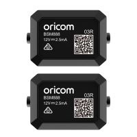 NEW ORICOM BSM888 TWIN PACK BATTERY SENSE MONITOR