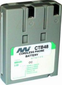 UNIDEN BT900 CORDLESS PHONE REPLACEMENT BATTERY