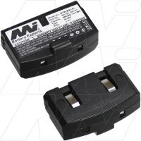 Wireless Headset Battery to Replace BA151