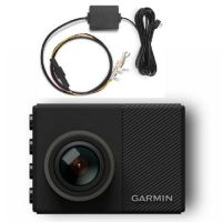 GARMIN DASHCAM 65W COMPACT GPS + GARMIN DASH CAM PARKING MODE CA