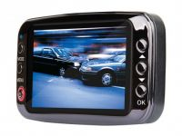 "UNIDEN IGO CAM750 CRASH CAM 2.7"" SCREEN SPEED CAM WARNINGS"