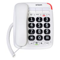 ORICOM CARE95 AMPLIFIED BIG BUTTON PHONE