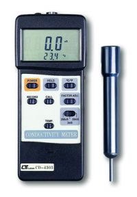 CONDUCTIVITY METER HIGH PERFORMANCE - CD4303