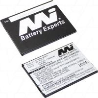 LG CPB-BL-45B1F-BP1 CAMCORDER REPLACEMENT BATTERY