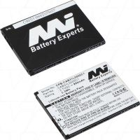 ALCATEL CPB-CAB31L0000C1-BP1 MOBILE PHONE BATTERY