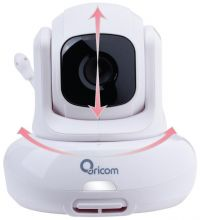 ORICOM CU850 OPTIONAL CAMERA TO SUIT SC850 SECURE 850 SYSTEM