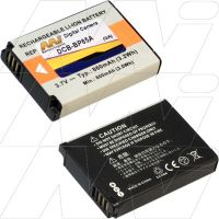 SAMSUNG PL210 REPLACMENT BATTERY