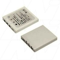 SANYO FUJIFILM DCB-NP40 Rechargeable Battery