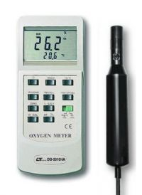 DISOLVED OXYGEN METER - DO5510HA