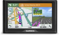 GARMIM DRIVE 51 LMT-S GPS NAVIGATION MAPS AND TRAFFIC