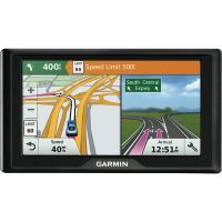 "GARMIN DRIVE 61 LMT-S GPS NAVIGATION 6"" SCREEN FREE MAP TRAFFFIC"