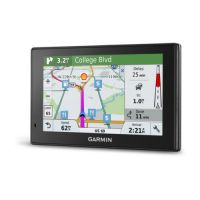 GARMIN DRIVESMART 51 LMT-S GPS NAVIGATION MAPS+TRAFFIC