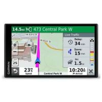 GARMIN DRIVESMART 65 LIVE TRAFFIC  6.95