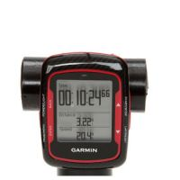 GARMIN EDGE 500 RED BUNDLE WITH HRM+SPEED/CADENCE PACK