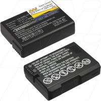 NIKON EN-EL14 ENEL14 E REPLACEMENT CAMERA BATTERY