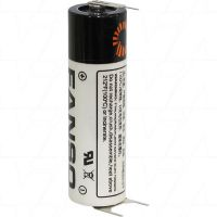 FANSO ER14505H/3PF LITHIUM THIONLY CHLORIDE BATTERY
