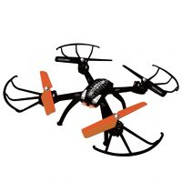 LENOXX FD1310 LIVE STREAMING WIFI FLYING DRONE