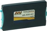 NINTENDO GAMEBOY ADVANCE SP BATTERY