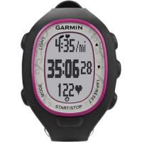GARMIN FR70 PINK HEART RATE WATCH MONITOR+USB+STRAP