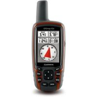 "GARMIN GPSMAP 62s HANDHELD GPS RUGGED 2.6"" COLOUR DISPLAY"