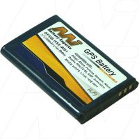 ADAPT BT BT74R GPSB-HXE-W01 GPS REP BATTERY