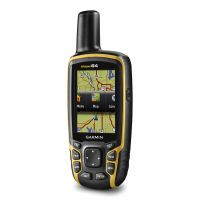 GARMIN GPSMAP 64 HANDHELD WORLD WIDE IPX7 GLONASS