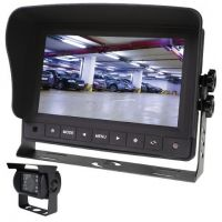 "GATOR GT700HD GT SERIES HEAVY DUTY 7"" MONITOR AND CAMERA KIT"