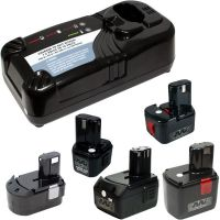 HITACHI HIT-CH01 POWER TOOL CHARGER