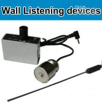LIGHTNINGCELL HY929 WALL LISTENING DEVICE BUGGING DEVICE