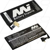 APPLE IPHONE 4S REPLACEMENT BATTERY CPB-616-0579-BP1