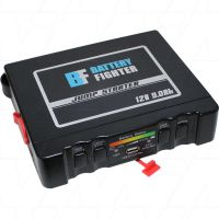 BATTERY FIGHTER JPR9000M BOOSTER JUMP STARTER 810 AMP 12V 9000MA