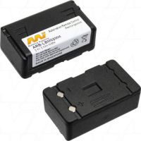 BATTERY FOR AUTEC CRANE REMOTE CONTROL TRANSMITTER ARB-LBM02M LK