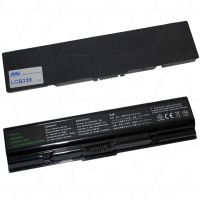 Replacement Battery laptop suit toshiba lcb339 PA3434U-1BAS