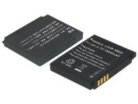 LG LGIP-580A REPLACEMENT BATTERY FOR MOBILE PHONE