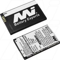 LG LGIP-430N REPLACEMENT MOBILE BATTERY SBPL0098901
