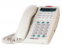LEADER 1052HS ROBUST CORDED PHONE WITH SPEAKERPHONE PABX COMP