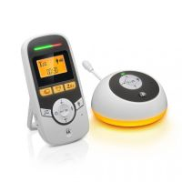 MOTOROLA MBP161 TIMER DIGITAL AUDIO BABY MONITOR WITH BABY CARE