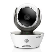 MOTOROLA MBP85 CONNECT WI-FI CAMERA BABY MONITOR REMOTE VIEW