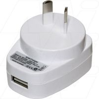 ENECHARGER 5V 100-240V AC TO USB ADAPTER SUIT IPAD IPHONE