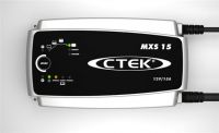 CTEK MXS15 BATTERY CHARGER 15A 12V FOR CARAVAN CAR
