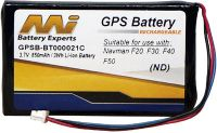 NAVMAN F SERIES REPLACEMENT LITHIUM BATTERY