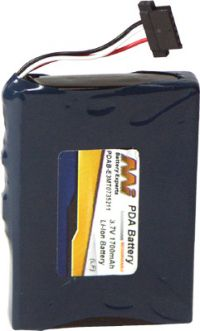 NAVMAN ICN SERIES REPLACEMENT LITHIUM BATTERY